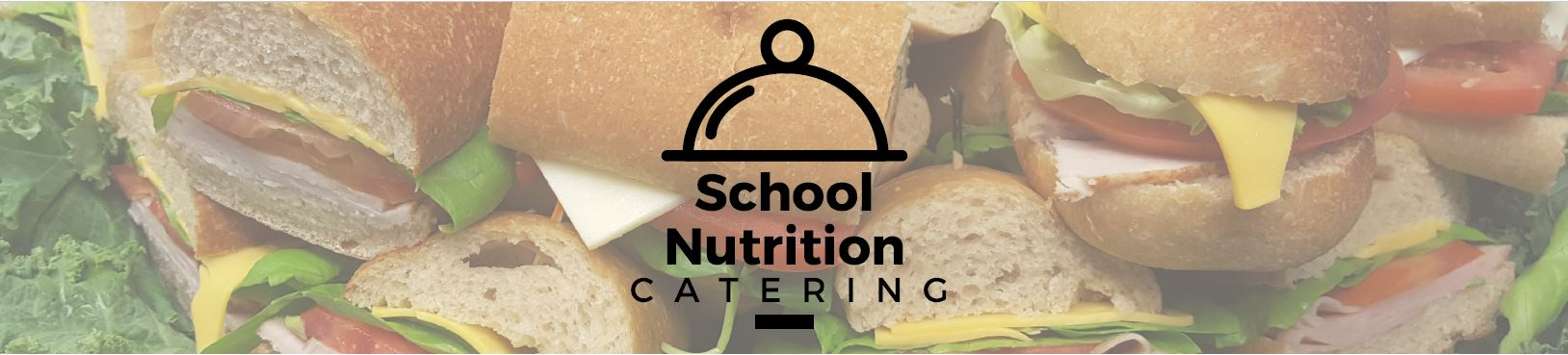 School Nutrition Catering