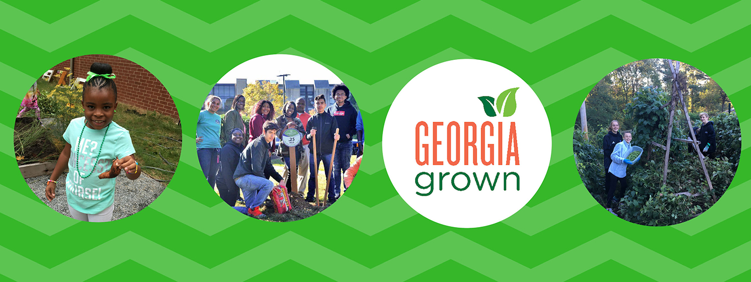 We Are Georgia Grown!