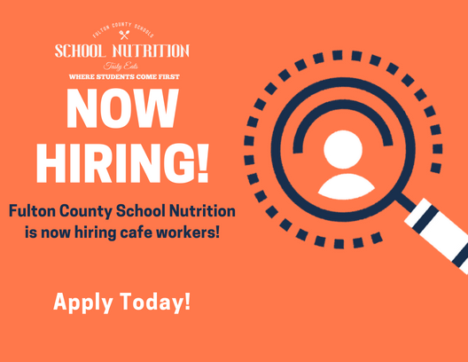 Now Hiring Cafe Workers