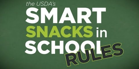 Learn About Smart Snacks