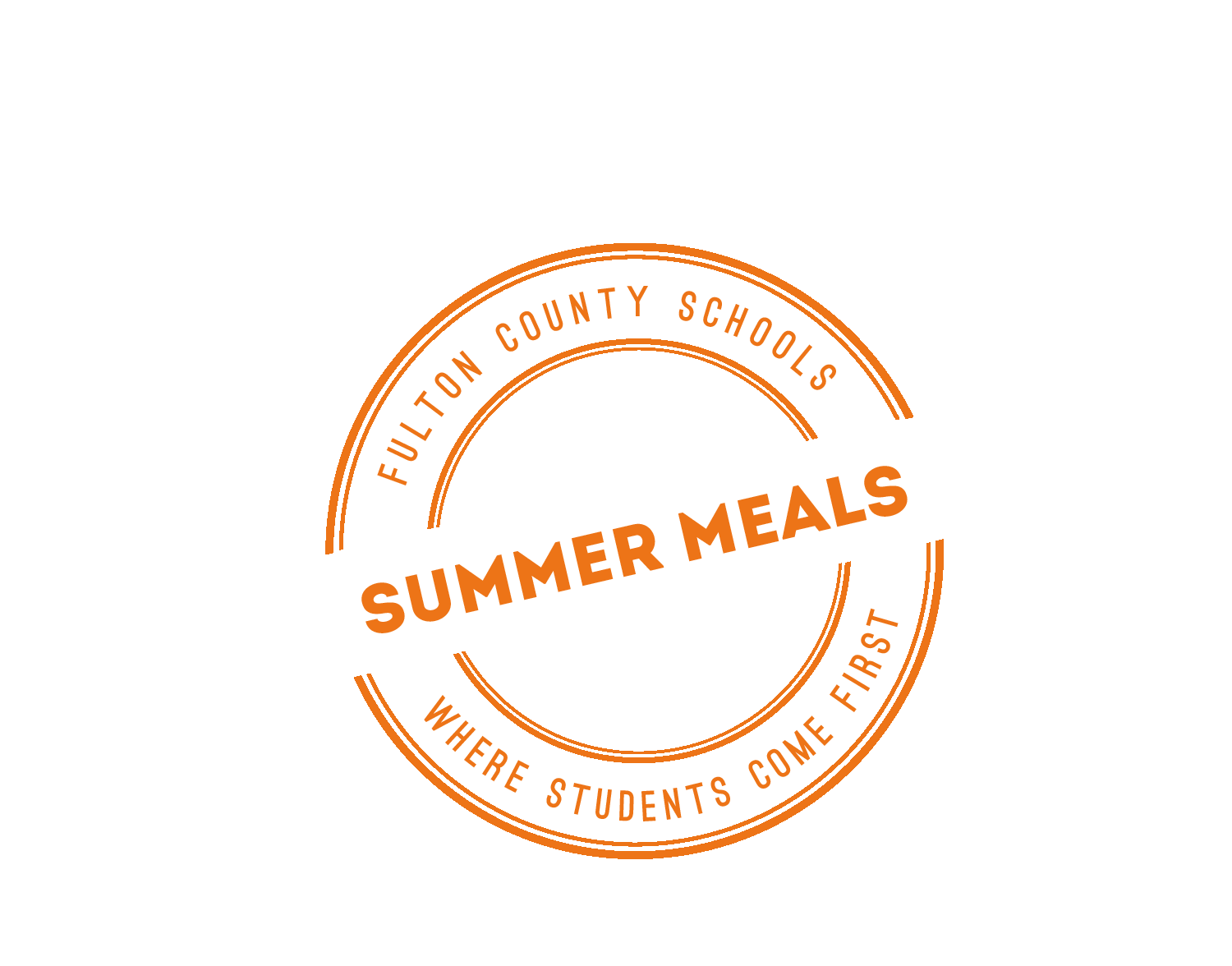 Fulton County School Nutrition Summer Feeding